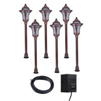 low voltage led outdoor lighting kits - best paint for ...