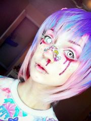 anime art cosplay fashion girls