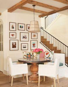 Beach house blends coastal style with european elegance also ideas rh pinterest