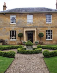 Relics of witney the best front door colours to paint cotswold stone houses also rh pinterest