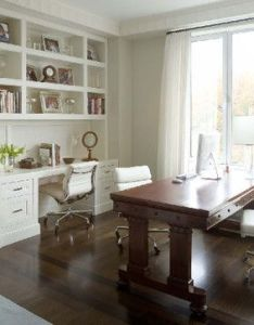 Home office design ideas pictures remodels and decor also rh pinterest