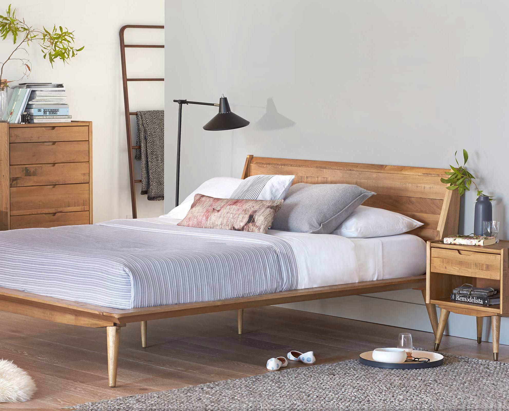 The 25+ best Scandinavian bedroom furniture sets ideas on