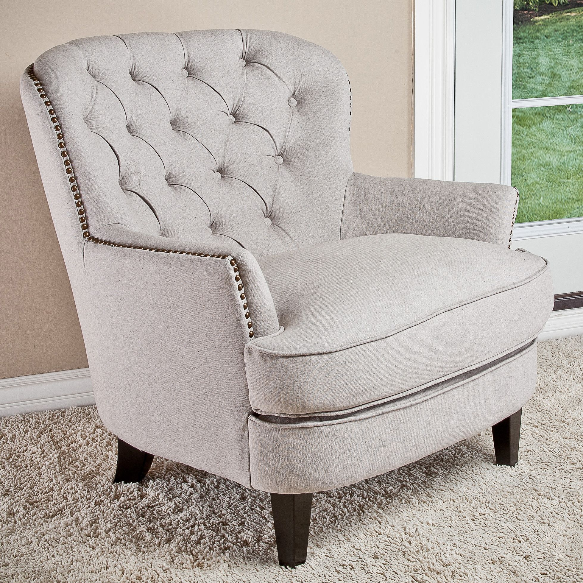Wayfair Club Chairs Home Loft Concept Jerome Tufted Club Chair And Reviews