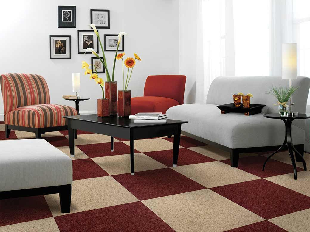 Modern Cubicle Home Carpet Rugs Design Carpets & Rugs