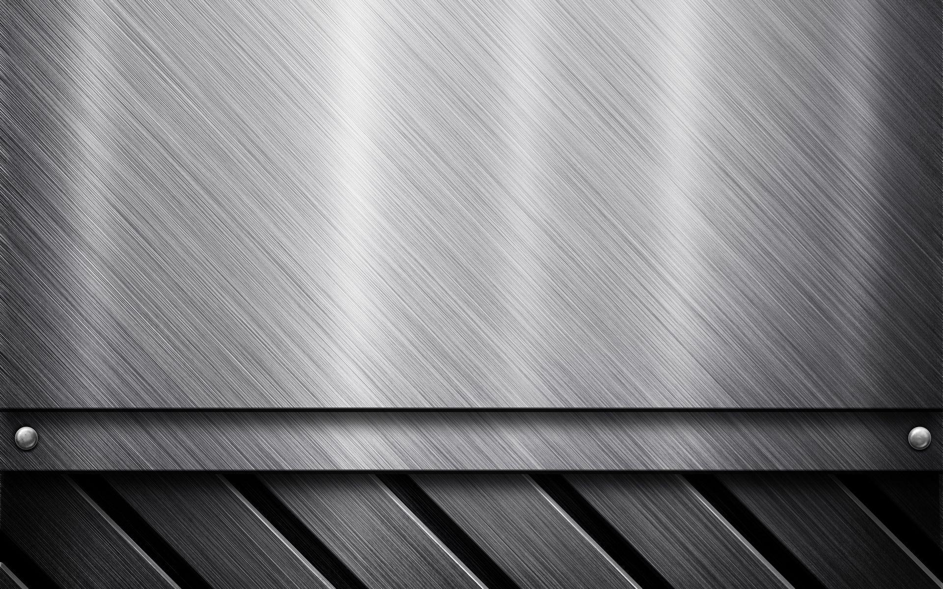 Futuristic Metal Patterns