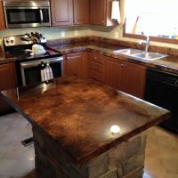 Kitchen Countertop Remodel with Ken's Custom Design ...