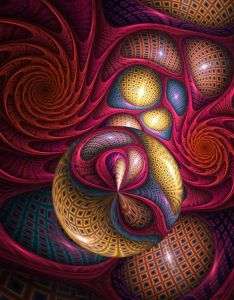 Beautiful collection of fractal art abstract designsabstract also artsy pinterest rh