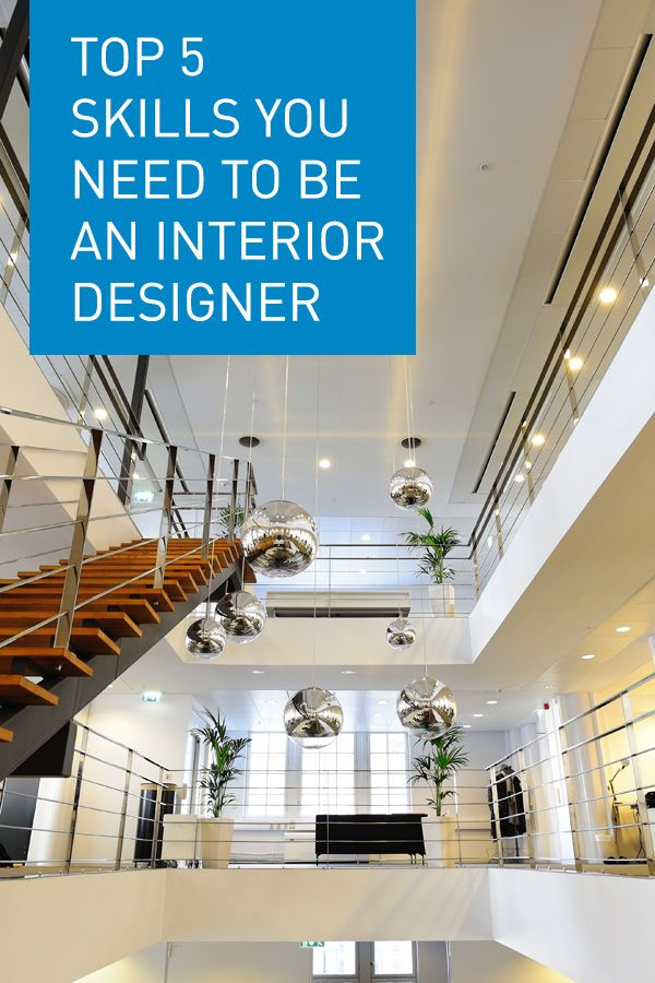 UCLA Extension's Architecture Interior Design Program Can Help You