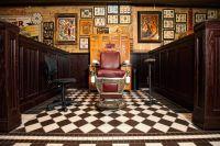 Gallery Tattoo Shop Interior Design Ideas