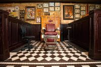 Gallery Tattoo Shop Interior Design Ideas