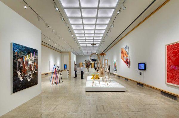 Cranbrook Art Museum Smithgroup Jjr - 11