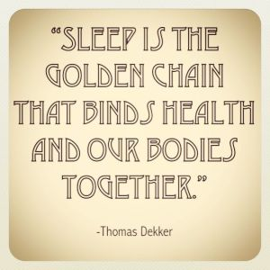 importance of sleep quote, why should you get good sleep, good sleep is important   Healthy Habits to adopt in your twenties  Expressing Life