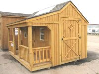 Small Storage Shed Building small wood buildings | What ...