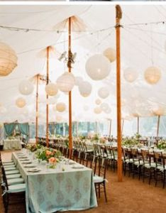 Green weddings styling your intimate wedding with details you can later use as home decor fab bliss also tent  decoration ideas love pinterest decorations rh