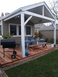 Beautiful Decks Designed by DIY Network Experts | Diy ...