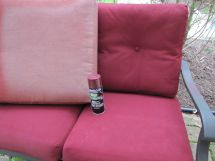 Quick And Cheap Refresh Outdoor Furniture