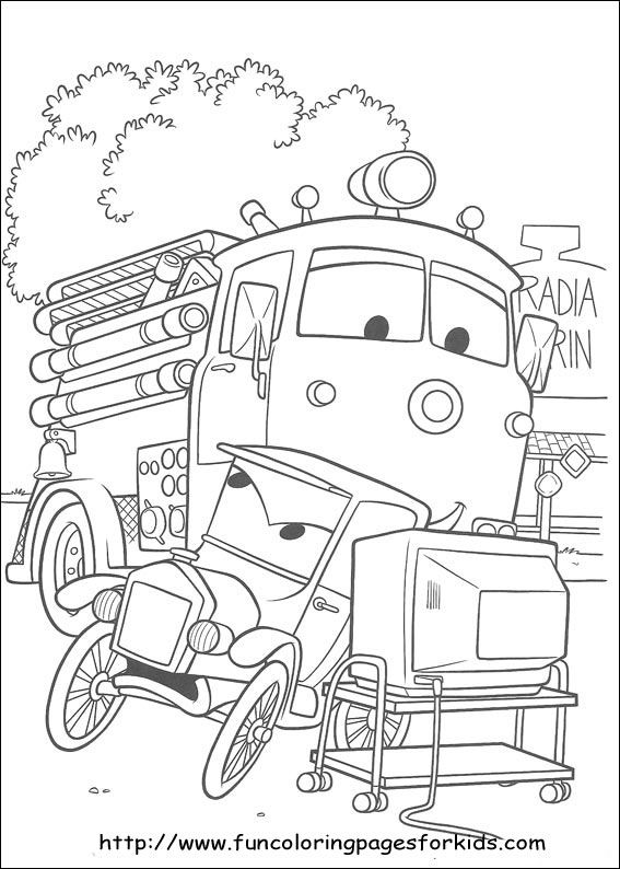 Fun Coloring Pages,Free Kids Activity Pages,FREE Color