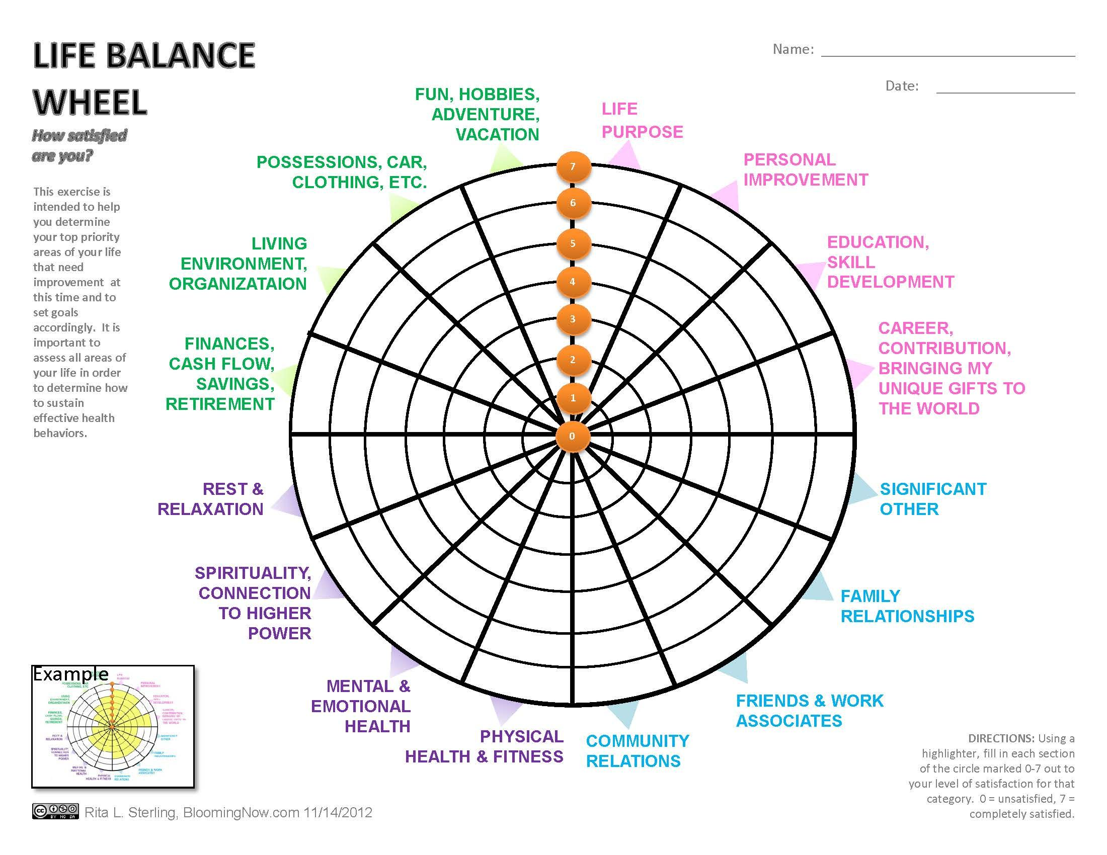 Life Balance Wheel 2 200 1 700 Pixels