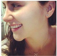 tiffany bow earrings ,replica tiffany jewelry