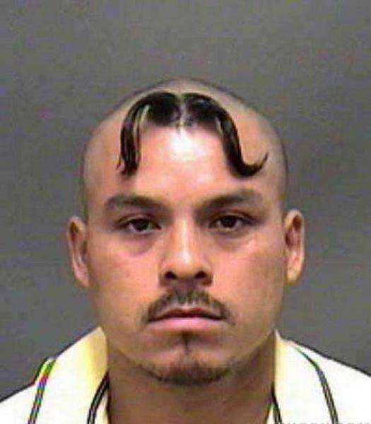 Odditorium Barber Shop Weird Hair Styles For Men Odditorium