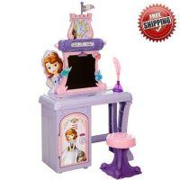 Disney Princess Sofia the First Royal Prep Talking School ...