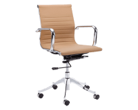 TYLER OFFICE CHAIR - TAN - Office Chairs - Home Office ...