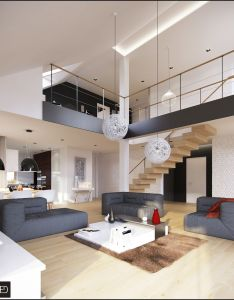 Interior visualizations doskonaly also examples of minimal design home rh pinterest