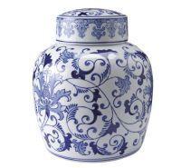 Bombay & Co, Inc. :: ACCESSORIES :: Blue & White :: Blue ...