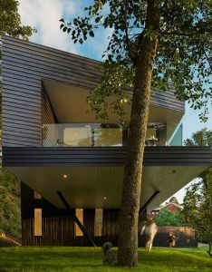 homes architects and designers have created for themselves also rh pinterest