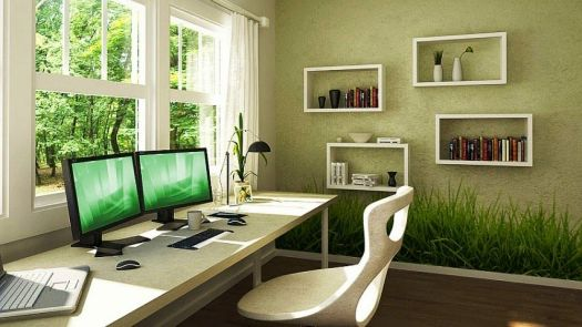 Beautiful Office Colors Incredible Wall Painting Ideas For