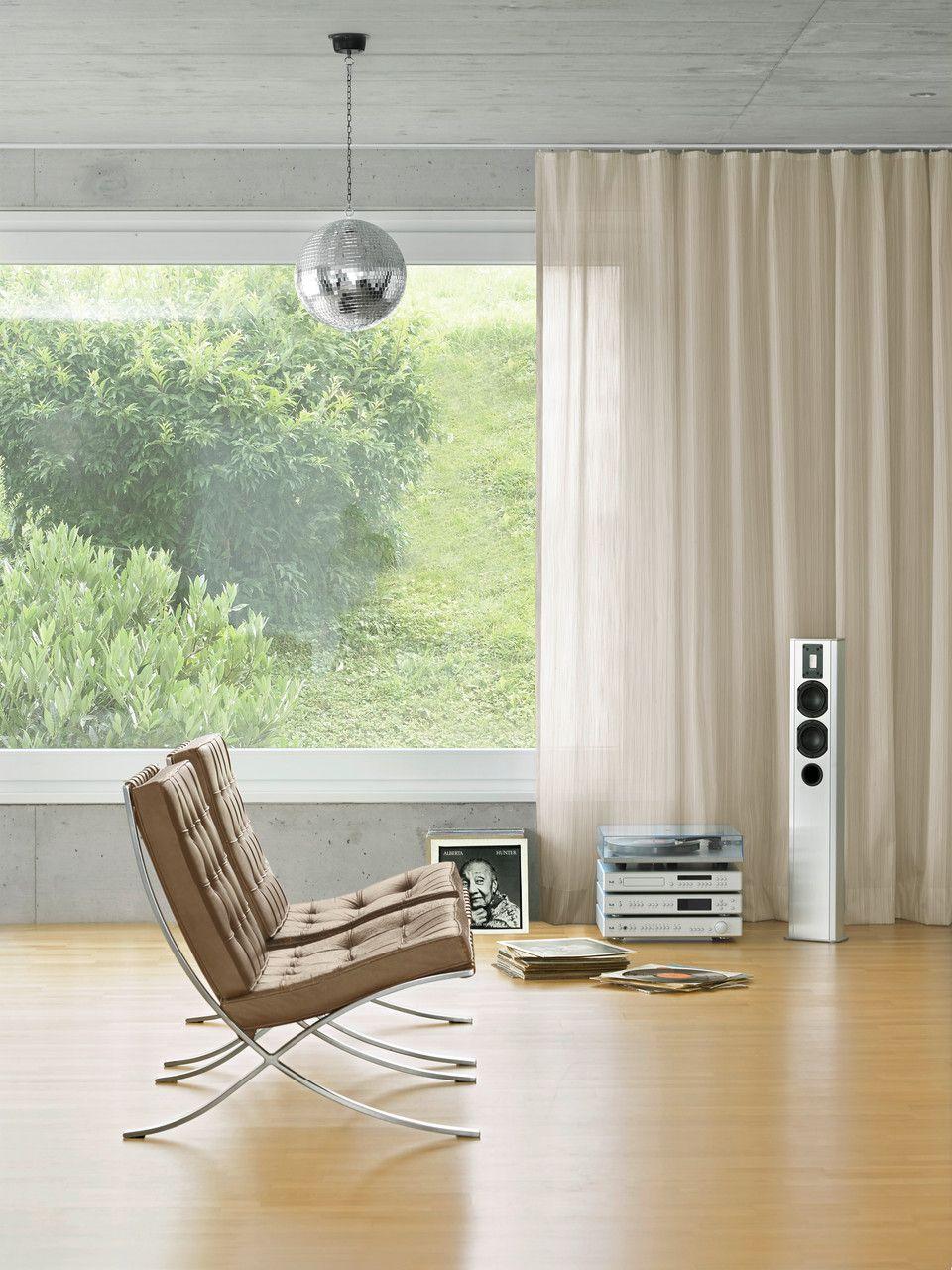 Gardinen  Vorhnge  Claudia Weber Raumgestaltung  Wohnzimmer  Pinterest  Gardinen vorhnge