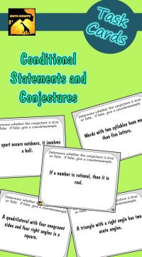 worksheet. Converse Inverse Contrapositive Worksheet