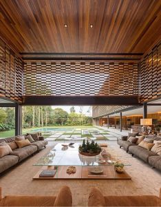 Gallery of gaf house jacobsen arquitetura also pin by javiera castro on pinterest architecture and rh