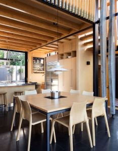 Boatsheds by strachan group architects with rachael rush interior design pinterest and interiors also rh