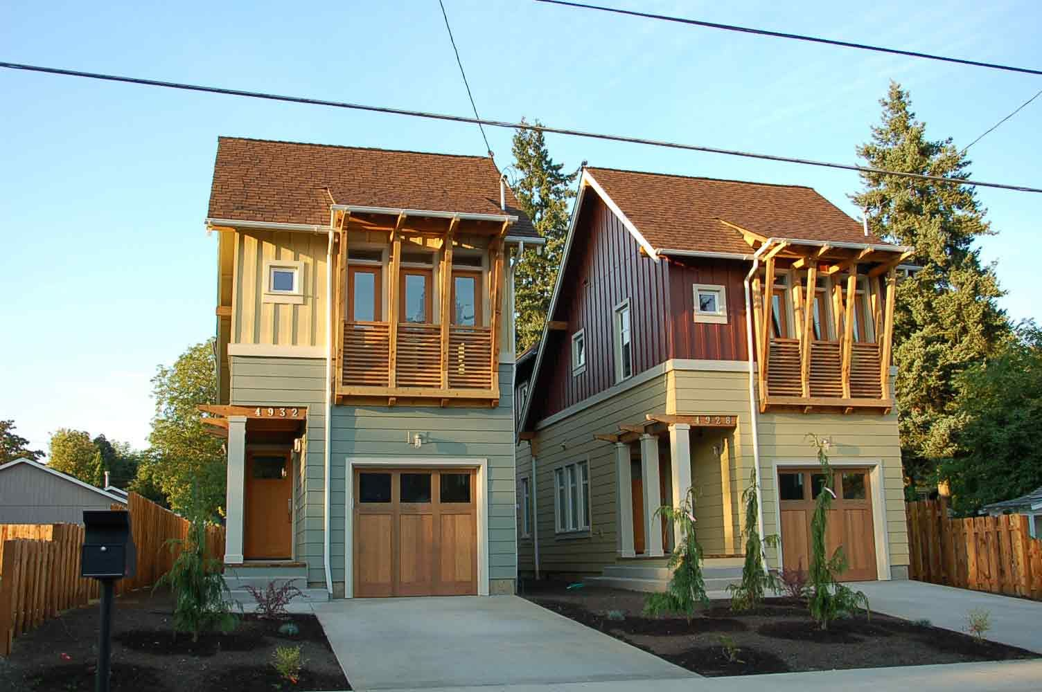 17 Best Ideas About Narrow House On Pinterest Duplex House 17