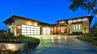 Contemporary - Modern Home Plans  Modern and Contemporary ...