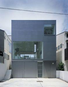 Industrial designer house picture gallery also architecture rh pinterest