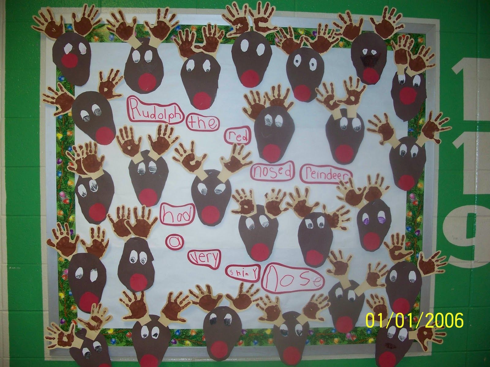 Classroom Decoration For Idea Preschool Bulletin Board