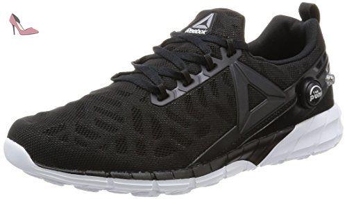reebok chaussures running zpump fusion homme chaussures reebok partner link