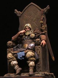 Completed - Andrea Viking | Jest in Time 2014 | Pinterest ...