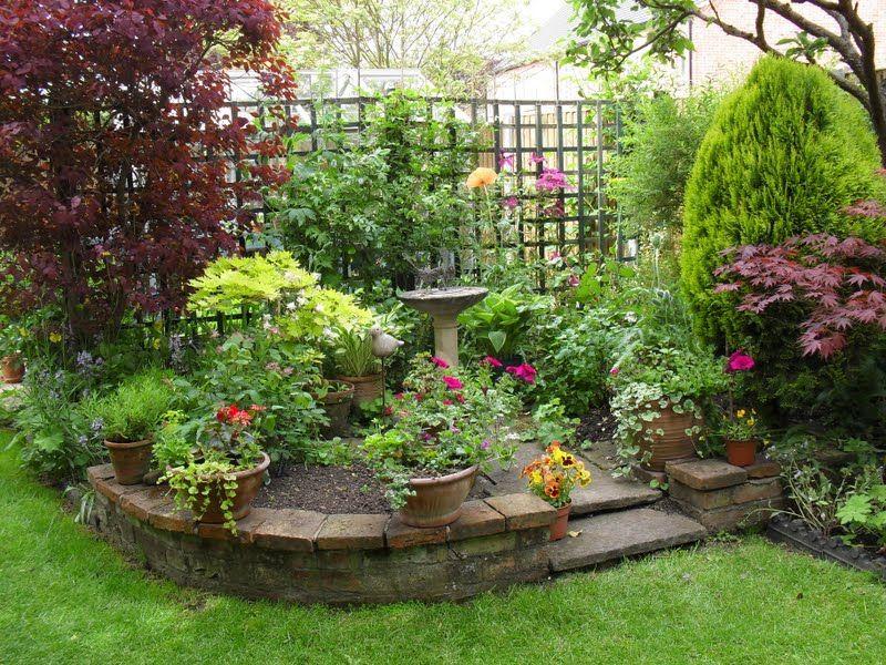 raised flower bed design ideas - Raised Flower Bed Design Ideas