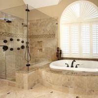 bathroom remodels with brozen   Oil Rubbed Bronze Bathroom ...