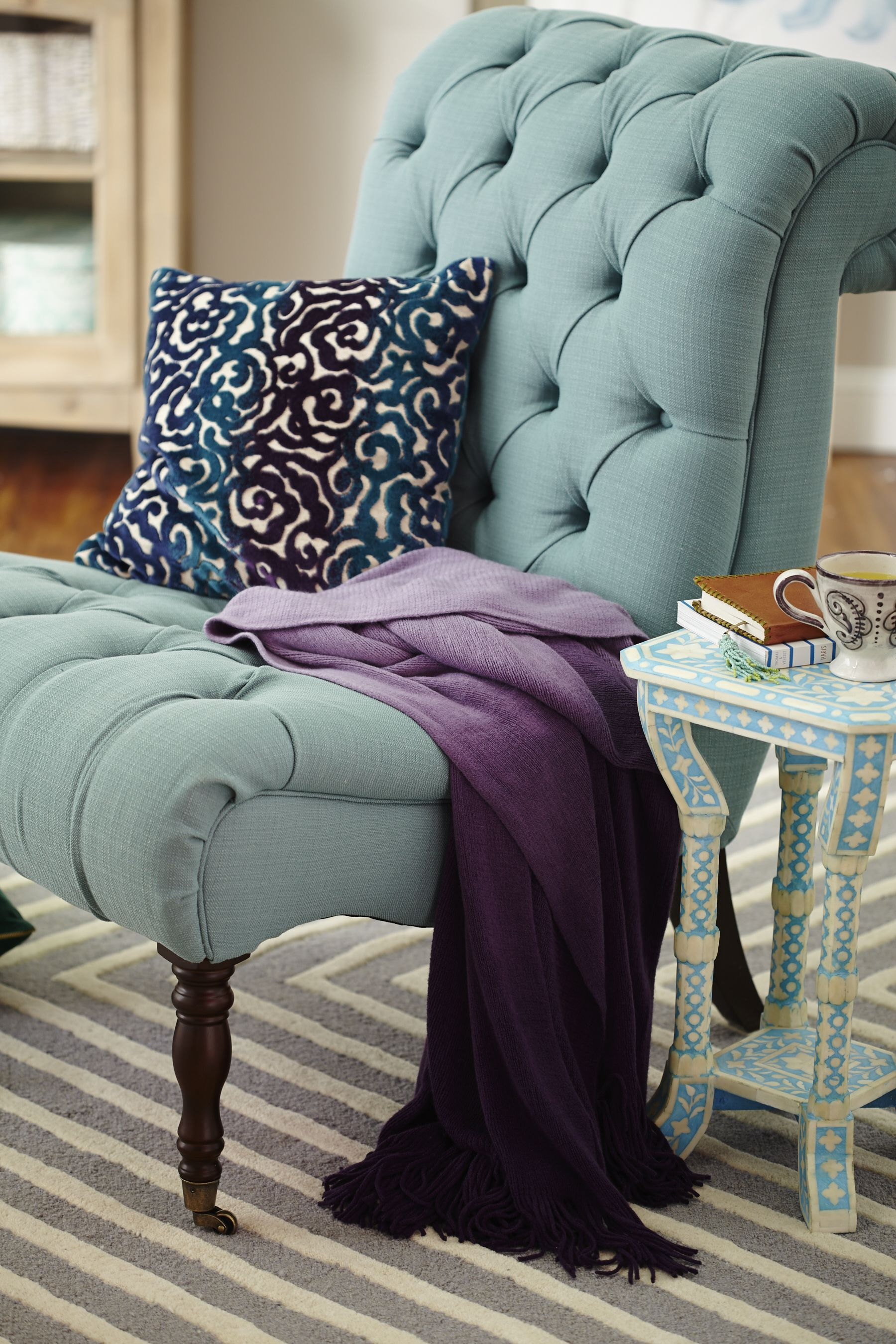 Pillow Chairs Sitting Pretty At A Perfect Price Is Homegoodshappy Any