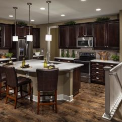 Kitchens In New Homes Kitchen Installation Costs Kb On Pinterest Ryan Standard Pacific
