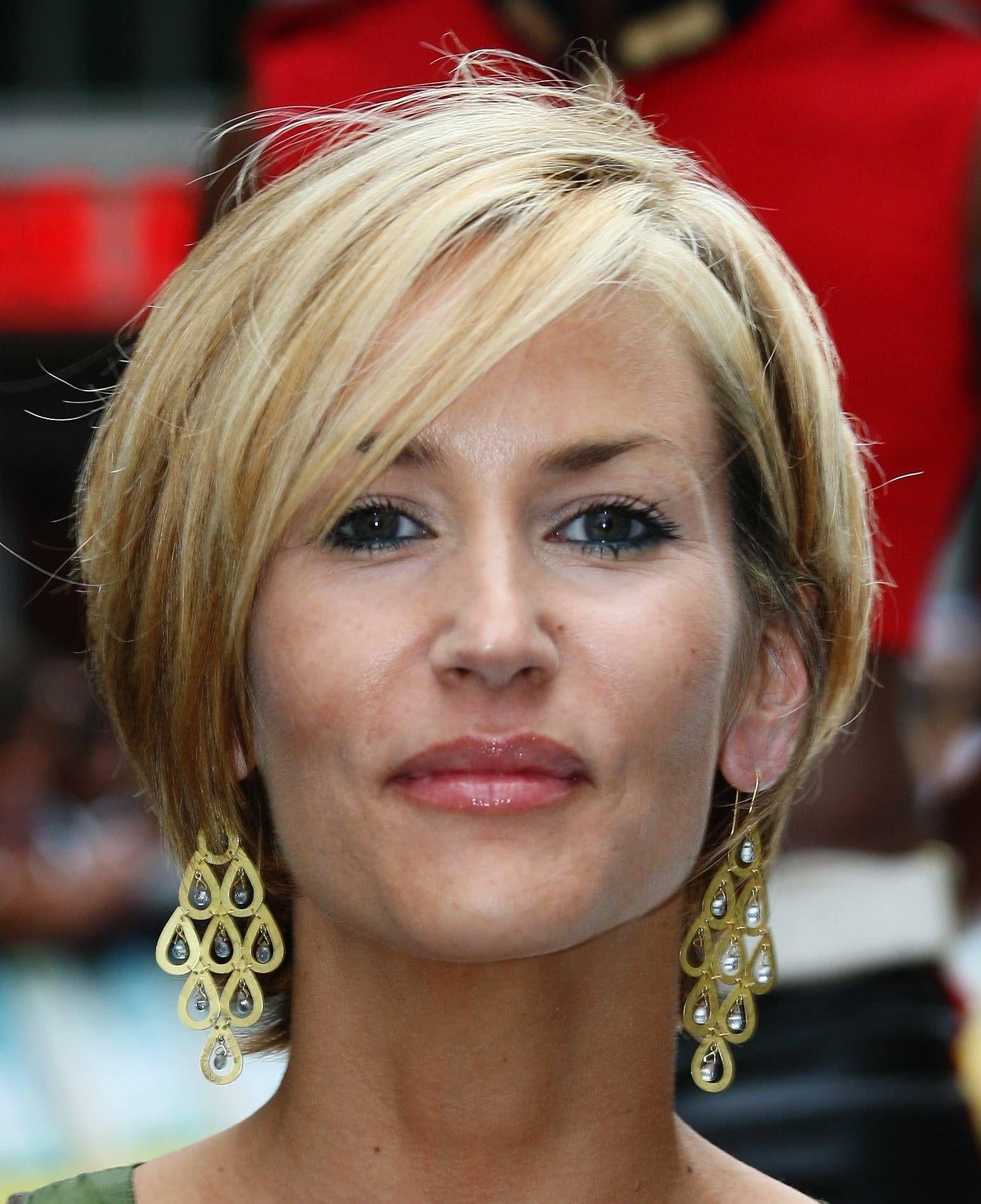 The Best Short Blonde Hairstyles Jahrzehnt Hinzufügen Und Schlank