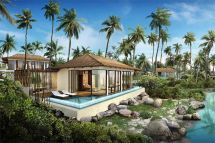 Sri Lanka Beach Resorts Luxury