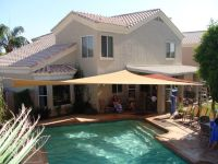 add patio shade or cover an outdoor area be sure to get in ...
