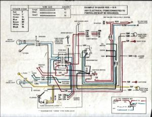 This is the diagram Empi Buggy Wiring Kit mentioned earlier Someone was kind enough to
