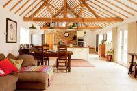 House: Barns Converted Into Homes, Modern Barn House ...