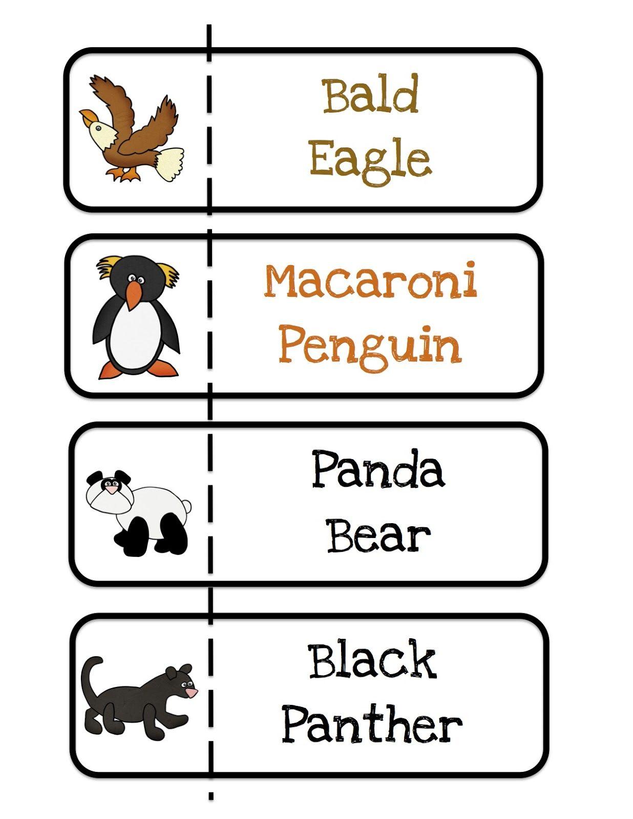 Preschool Printables Panda Bear Printable Panda Bear